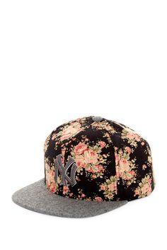 Pembine NY Yankees Snapback Hat