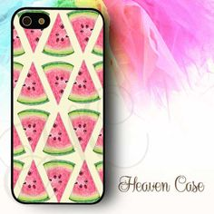 Watermelon Tribal Pattern available For Iphone 4/4s/5/5s/5c case , Samsung Galaxy S3/S4/S5/S3 mini/S4 Mini/Note 2/Note 3 case , HTC One X and HTC One M7 case