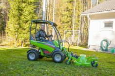 sales - avant.pictures.fi Lawn Mower, Outdoor Power Equipment, Pictures, Grass Cutter, Garden Tools, Drawings, Clip Art