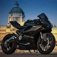 "motorcycles-and-more: ""Ducati 899 Panigale "" Motocross, Moto Bike, Motorcycle Bike, Ducati Motorcycles, Cars And Motorcycles, Ducati Custom, Carros Lamborghini, Soichiro Honda, Custom Sport Bikes"