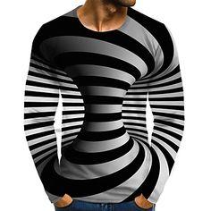 LightInTheBox - Světlové online nákupy - Móda, Dům a zahrada, Elektronika, Svatební šaty Sweatshirt Homme, Pullover Hoodie, Hoodie Sweatshirts, Men's Hoodies, Sweatshirts Online, Mens Dressing Styles Casual, Top Streetwear, 3d T Shirts, Plus Size T Shirts