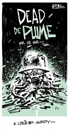 """WWR EVOL DEAD DE PLUME surprise!  Description from the store:  """"1x 1/6th scale, fully articulated figure of the Gothiest De plume ever, DEAD DE PLUME! No messing around with a name like that. He is a bit GIDDY""""  Price: 130USD  #threeA #AshleyWood #WWR #WorldWarRobot #Bambasale #Bambalandstore #toy #actionfigure #toyplanet #toycommunity #toys #hobby #toycollector #art #collectibles #vinyl #designertoys #toyphoto #toyphotography #collecting #photography #photo #comingsoon #toylife"""