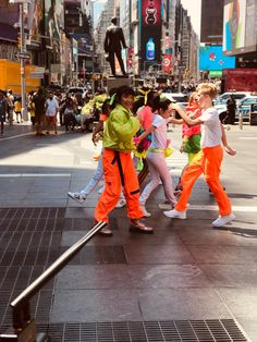 Kids Bop, Times Square, Paradise, Nyc, Stylists, In This Moment, Pants, Life, Fashion