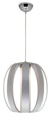 Access Lighting Helix Single 15-Inch-W Pendant Chandelier - Euro Style Lighting