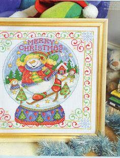 Gráficos Encantados: O Natal está chegando...