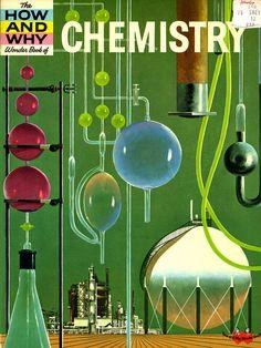 Vintage Chemistry