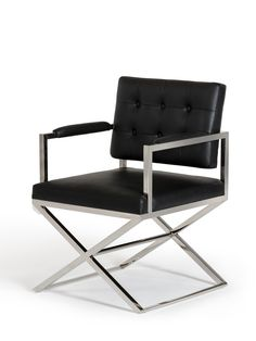 Directoire Chair Leather Available Online Chair
