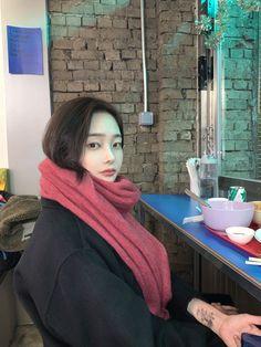 Son Hwamin, Hwa Min, Sweet Night, Tennis Fashion, Cute Korean Boys, Ulzzang Korean Girl, Uzzlang Girl, Asian Beauty, Korean Fashion