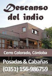Piedras Pintadas – El portal informativo social y cultural del Cerro Colorado, Córdoba » Contacto