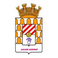 1916, Club Siero (Pola de Siero, Siero , Asturias, España) #ClubSiero #PoladeSiero #Asturias (L18883) Crests, Red And White Stripes, Football Team, Badges, Spain, Patches, Soccer, Logos, Legends