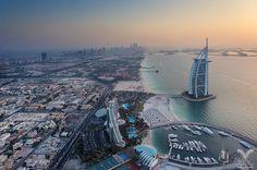 Dubaj, Spojené arabské emiráty Foto:  Daniel Cheong