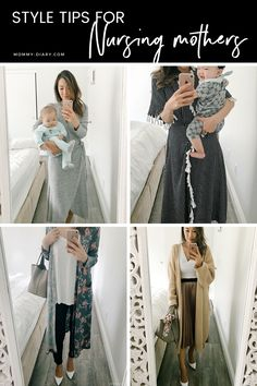 94e12ce872d My 5 Best Sites for Nursing Clothes for the Breastfeeding Mother ...