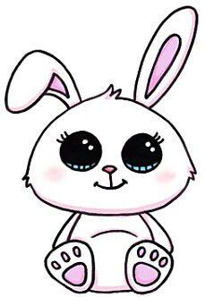 Pin by dee dee johnson on drawings in 2019 kawaii drawings, cute. Kawaii Girl Drawings, Disney Drawings, Cartoon Drawings, Arte Do Kawaii, Kawaii Art, Cute Easy Drawings, Cute Animal Drawings, Doodles Kawaii, Rabbit Drawing