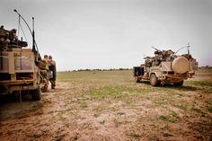Kabinet gaat stoppen met missie in Mali