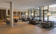Galería de Lanserhof Tegernsee / Ingenhoven Architects - 8