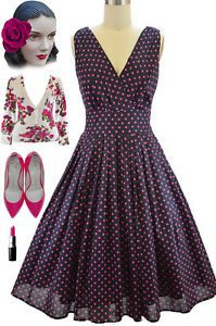 bombshell style clothing | Clothing, Shoes & Accessories > Women's Clothing > Dresses
