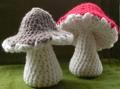 One Piece Toadstool