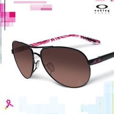 oakley drop in breast cancer
