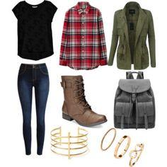 School Style 5