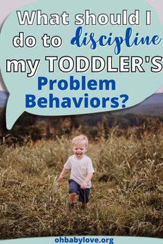 Examples of Toddler Behaviors that need your attention and correction. Don't keep ignoring behaviors thinking they'll go away! Instead, start correcting them with teaching and thoughtful discipline! Including How to make a plan that works for your family! #toddler #toddlerdiscipline #discipline #baby #tantrums #terribletwos #momlife #mom #momhacks Toddler Behavior, Toddler Discipline, Toddler Age, Toddler Language Development, Terrible Twos, He Is Able, Behavior Management, Raising Kids, Toddler Activities