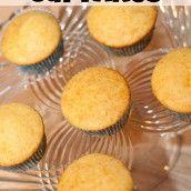 Cupfakes  – Low Calorie Cupcakes