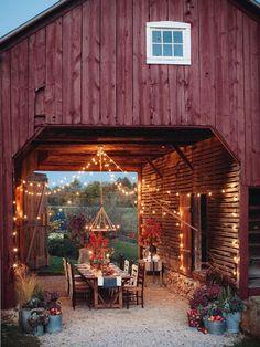 A Farm to Table Dinner at Starbright Farm!