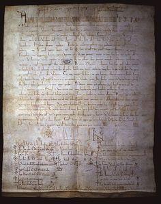 A Bula  Manifestis probatum  é um dos mais importantes documentos pontifícios da História de Portugal . Foi enviada pelo...