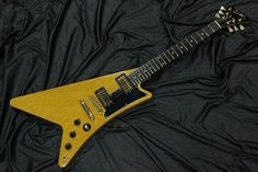 Gibson 1982 Moderne Heritage '58 Reissue