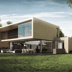 Casa 4 - Arquitectura en Estudio - Reserva Potosi