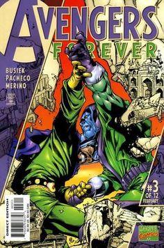 Ten of Comic Books' Greatest TIME TRAVEL Stories | Newsarama.com