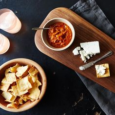 Rhubarb Ginger Achaar on Provisions by Food52 #provisions #food52