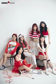 "Gfriend Summer Mini Album ""Sunny Summer"" Photoshoot Behind Cr: Source_Music Gfriend And Bts, Gfriend Yuju, Gfriend Sowon, Extended Play, Kpop Girl Groups, Kpop Girls, K Pop, Gfriend Album, Foto Real"
