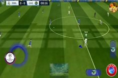 Download DLS 19 UEFA Champions League V6.02 Best Mod 2019 - Modsoccer Fifa World Cup Game, Fifa Games, Best Mods, Uefa Champions League, Salvador, Android, Board, Free, Savior