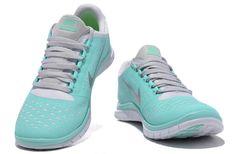 Athletic shoe sex!