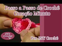 Vídeo aula de um lindo coração super rápido e que pode ser usado em aplicações diversas como varal, aplicação em roupas, bolsas, etc. A utilização deste mimo...