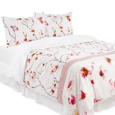 Buy Cherry Blossoms Duvet Cover Set Online & Reviews