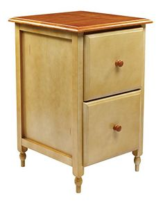 three drawer file cabinet in a caramel latte file cabinets