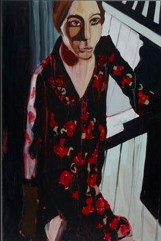 chantal joffe artist | chantal joffe