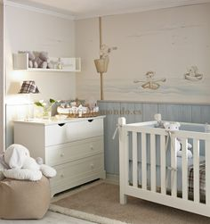 mobiliario infantil little world - coleccion colonial