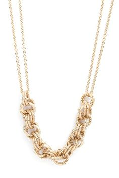 Gorjana Harbor Chain Necklace by Jewelry Event on @HauteLook
