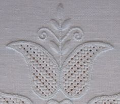 filling patterns Archive - Page 3 of 9 - Luzine Happel Felt Embroidery, Hardanger Embroidery, Embroidery Monogram, White Embroidery, Embroidery Designs, Drawn Thread, Irish Crochet, Needle And Thread, Blackwork