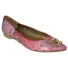 Helt nye lekre sko i skinn fra Antonio Parriego str. 36