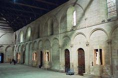 Palais de Justice de Poitiers