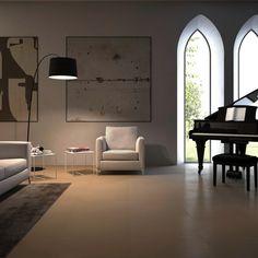 Casalgrande Padana, Architecture Serie