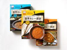 神戸発!プロに愛されるMCC食品のパッケージデザイン