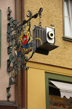 The Photo Shop - Rottweil, Germany