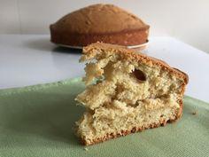 Torta al torroncino (ricetta dolce) | Un Avvocato ai Fornelli
