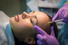 Forehead / Brow Lift: Cost, Procedure and Clinics | MediGence