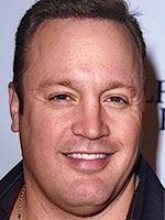 Cute and Funny Kevin James.