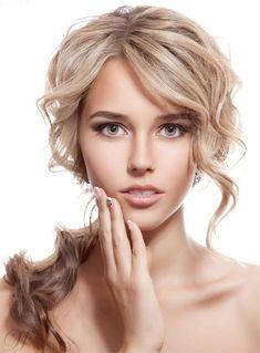 Hilary Duff Beauté, Beaux visages et Maquillage